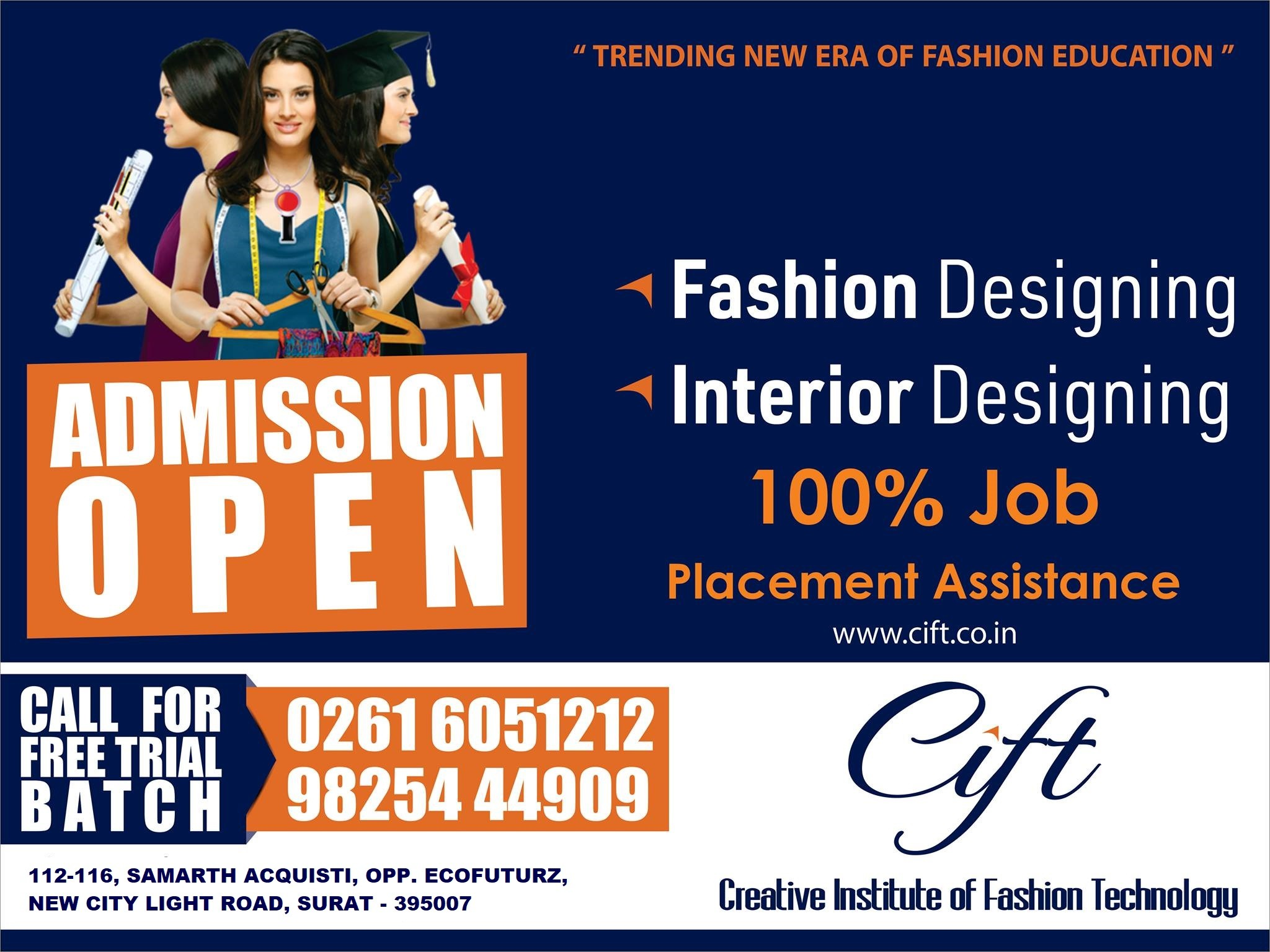 Creative Institute Of Fashion Technology Mission Statement Employees And Hiring Linkedin