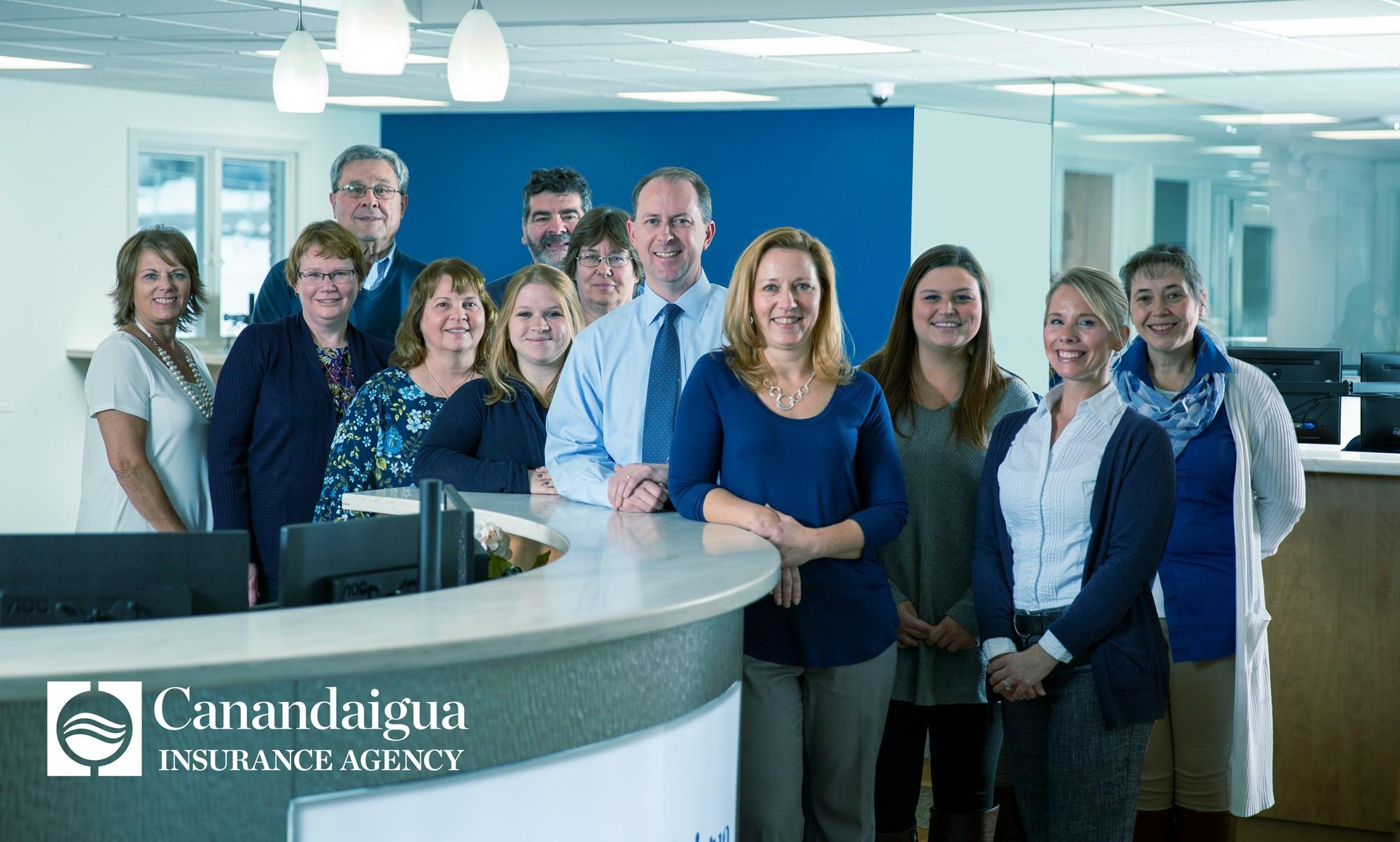 Canandaigua Insurance Agency Linkedin