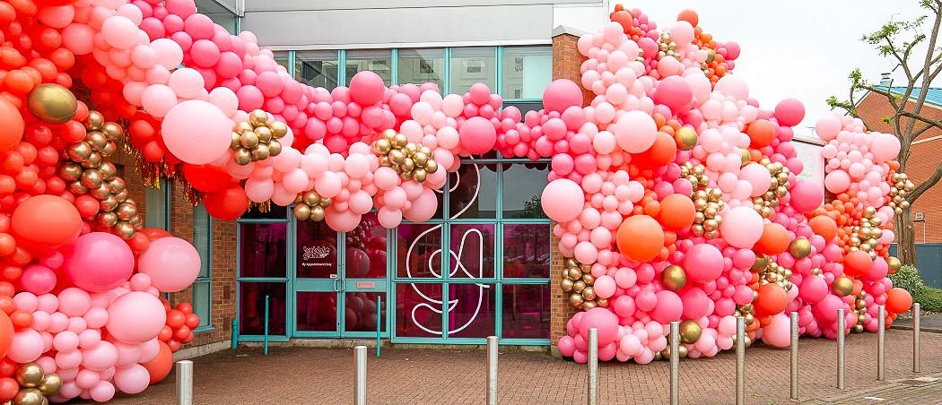 Bubblegum Balloons | LinkedIn