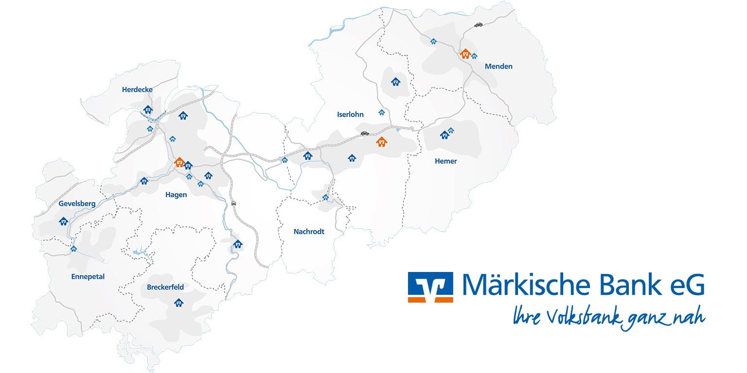 Markische Bank Eg Linkedin