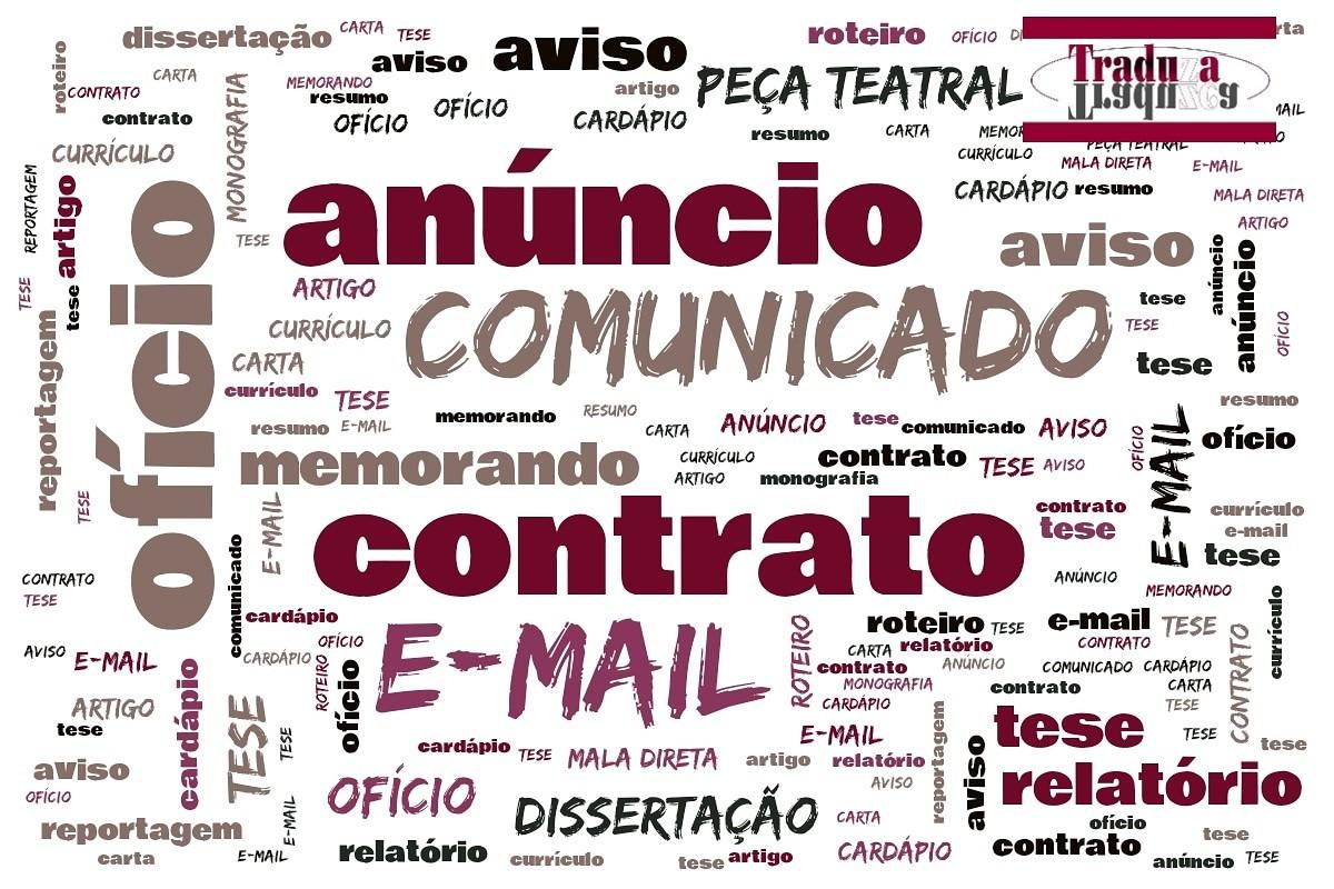 Traduza - Traducción, revisión, (español, inglés, francés, italiano,  portugués). Traducciones revis | LinkedIn