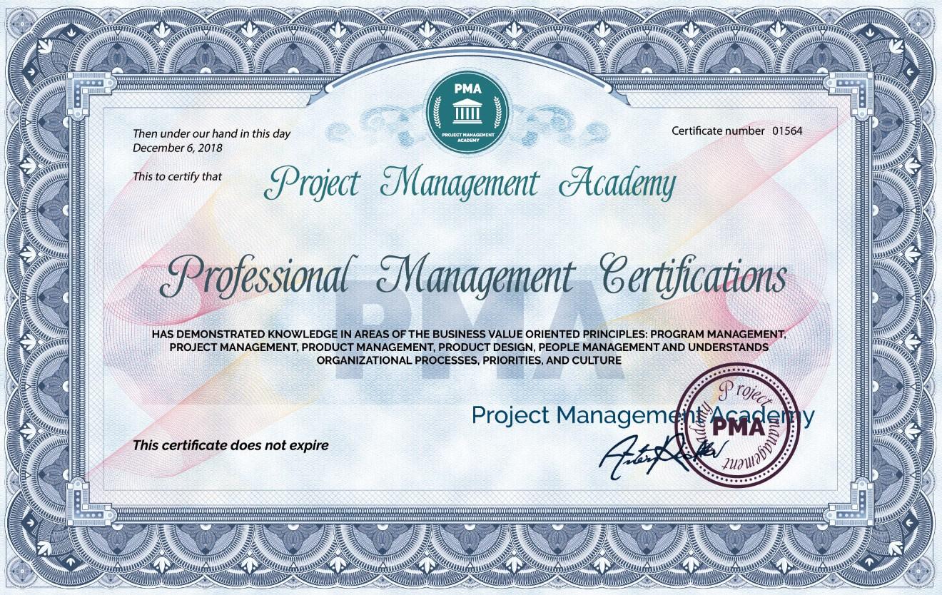 PMA.bg   Project Management Academy   LinkedIn