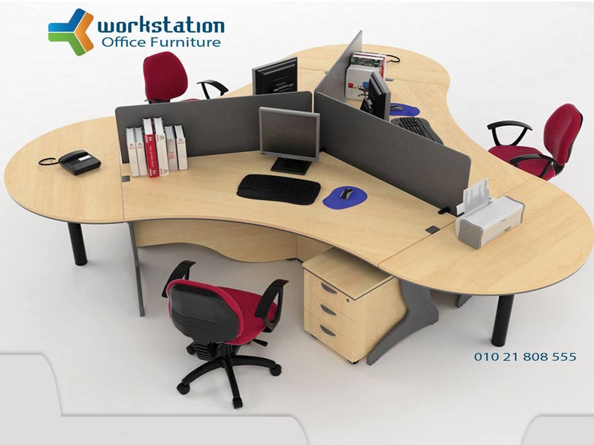 Workstation Office Furniture Linkedin