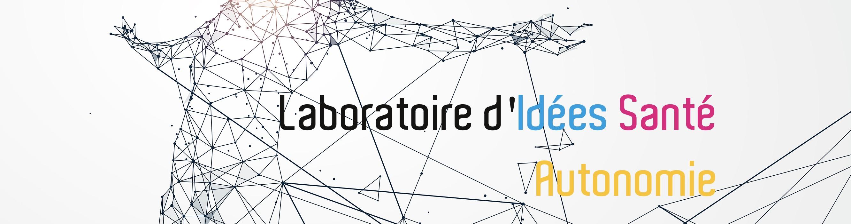LISA Laboratoire d'Idées Santé Autonomie   LinkedIn