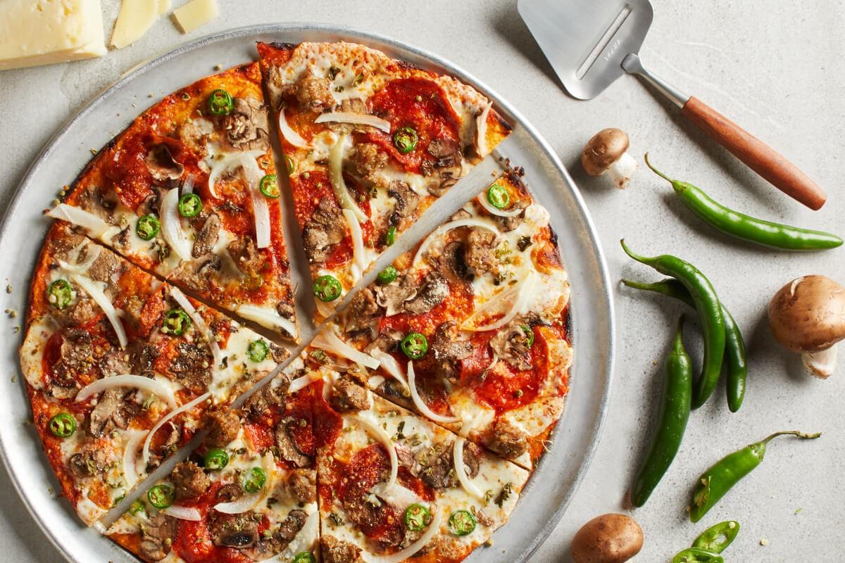 California Pizza Kitchen Linkedin