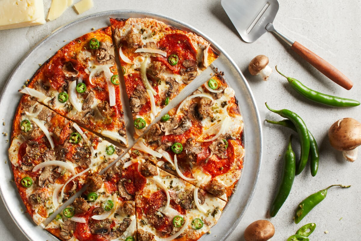 California Pizza Kitchen | LinkedIn
