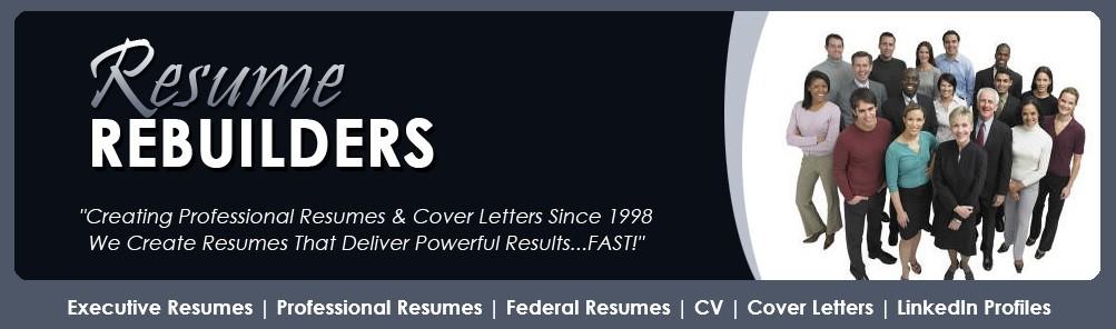 Resume writing service linkedin