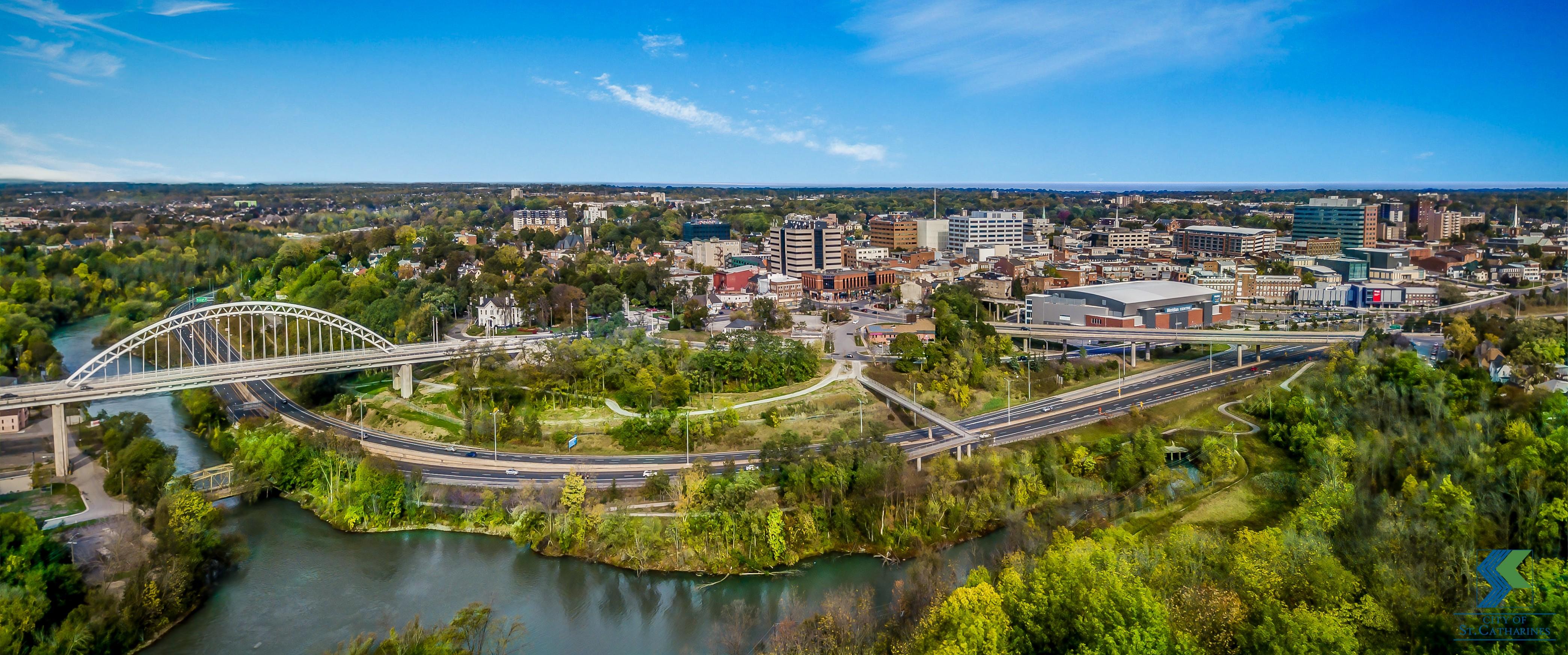 City of St. Catharines | LinkedIn