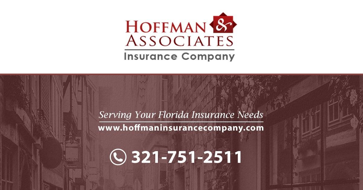 Hoffman Associates Insurance Company Linkedin