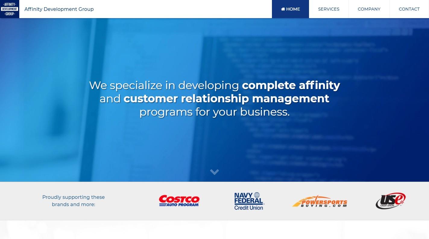 Affinity Development Group Linkedin