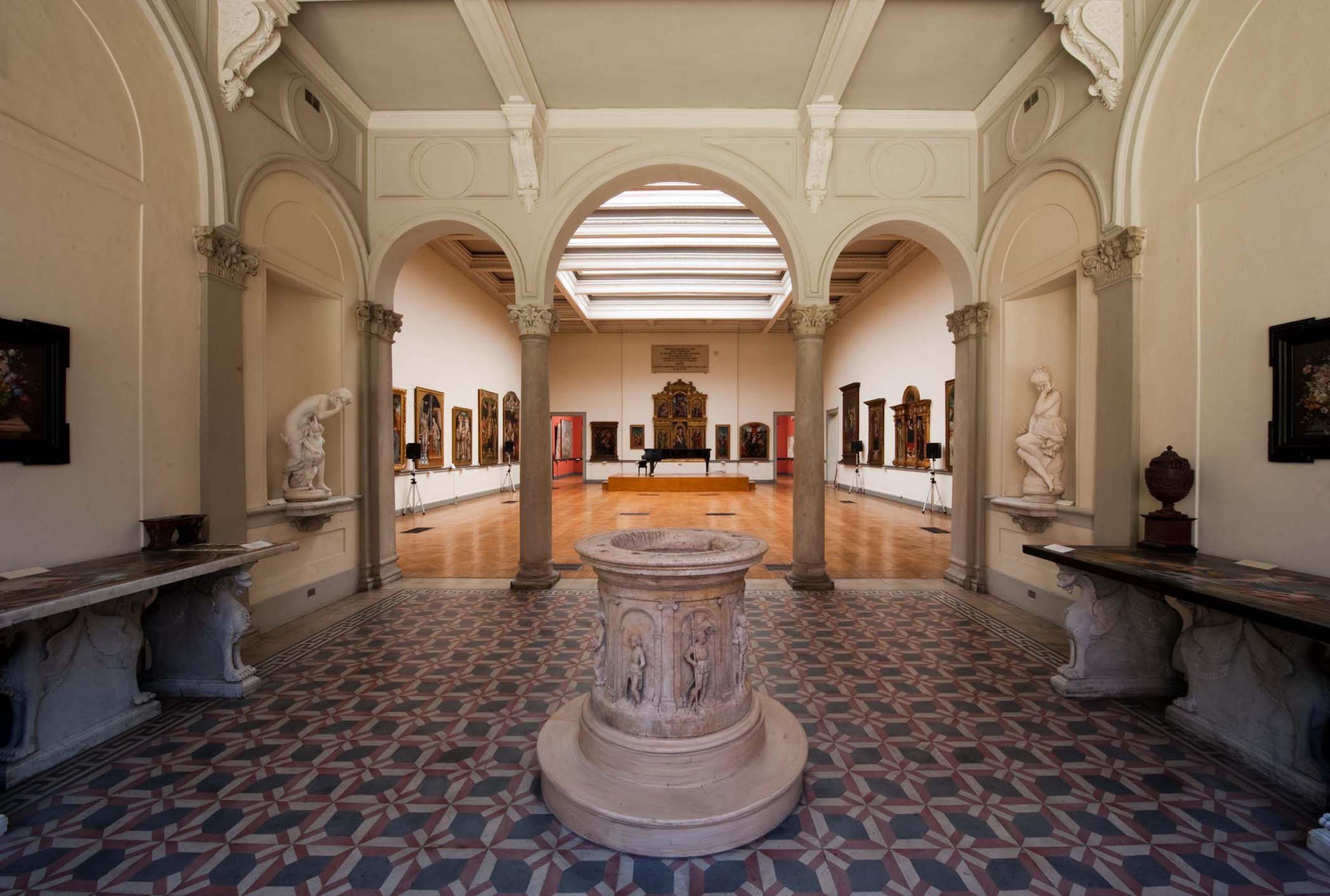 Italia Arreda Borgaro Torinese museo borgogna - vercelli | linkedin
