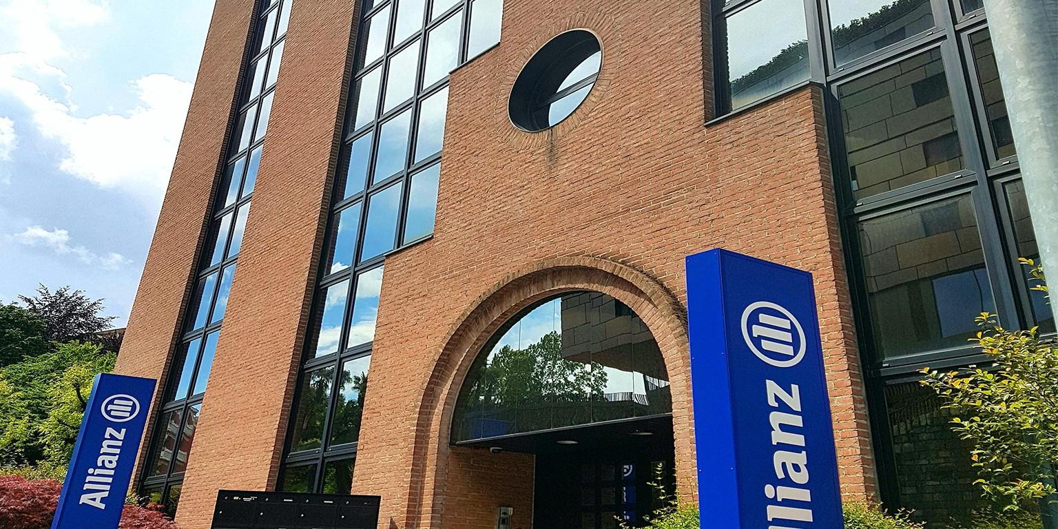 Agenzie Lavoro Canton Grigioni allianz suisse - agenzia generale c.calzoni - lugano | linkedin