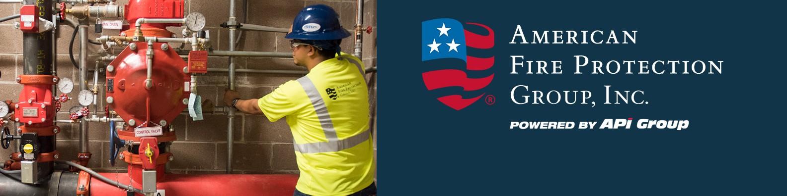 American Fire Protection Group Inc Linkedin