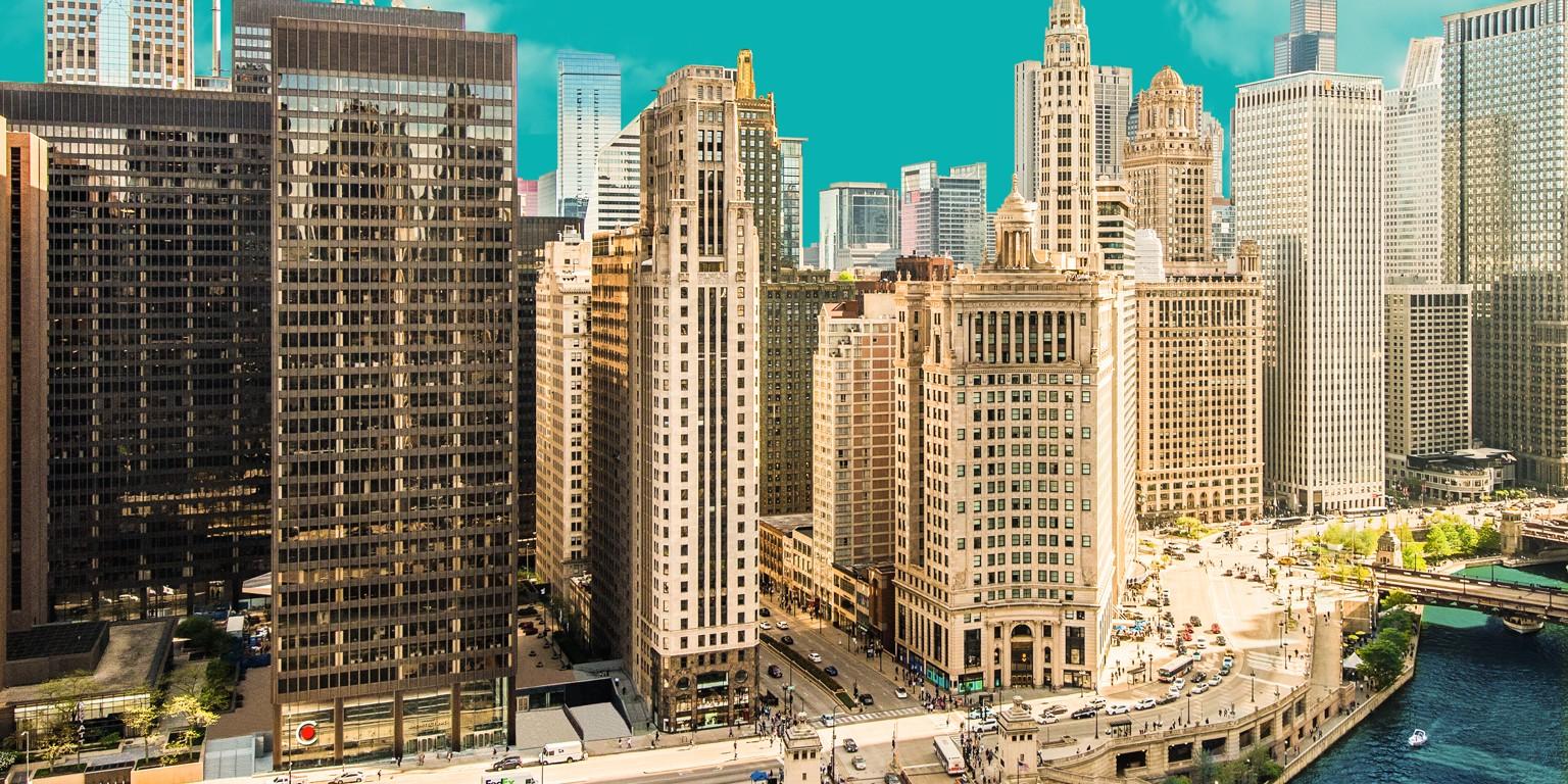 Chicago Architecture Center Linkedin