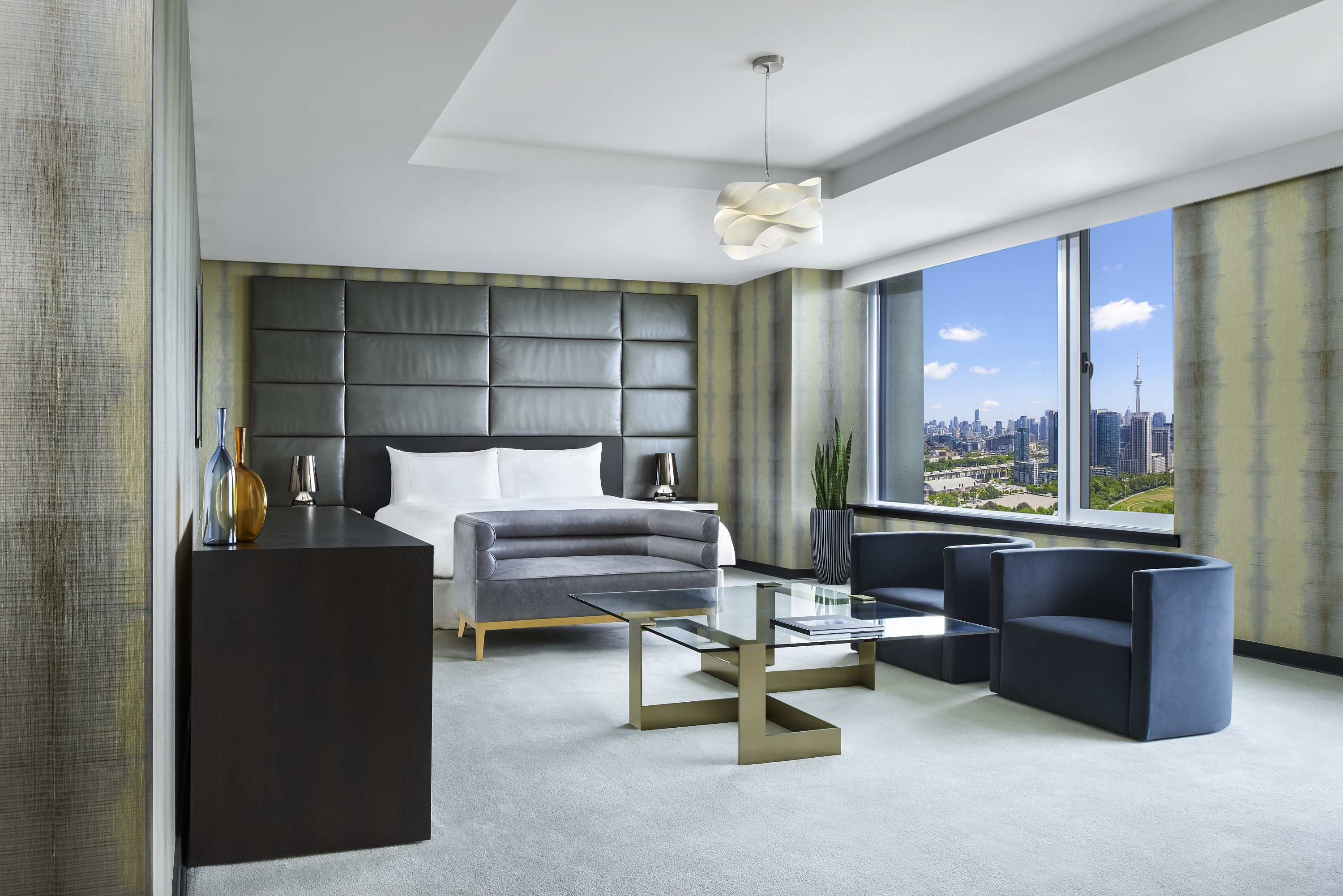 Hotel X Toronto By Library Hotel Collection Linkedin