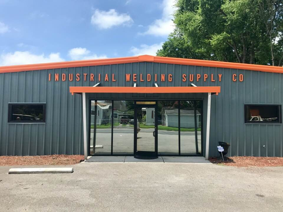 Industrial Welding Supply Co Linkedin