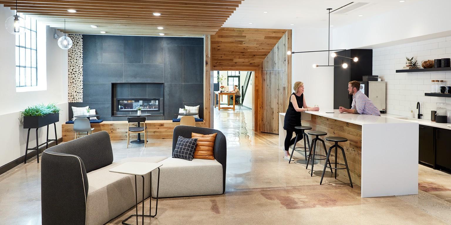 Interior Environments Linkedin