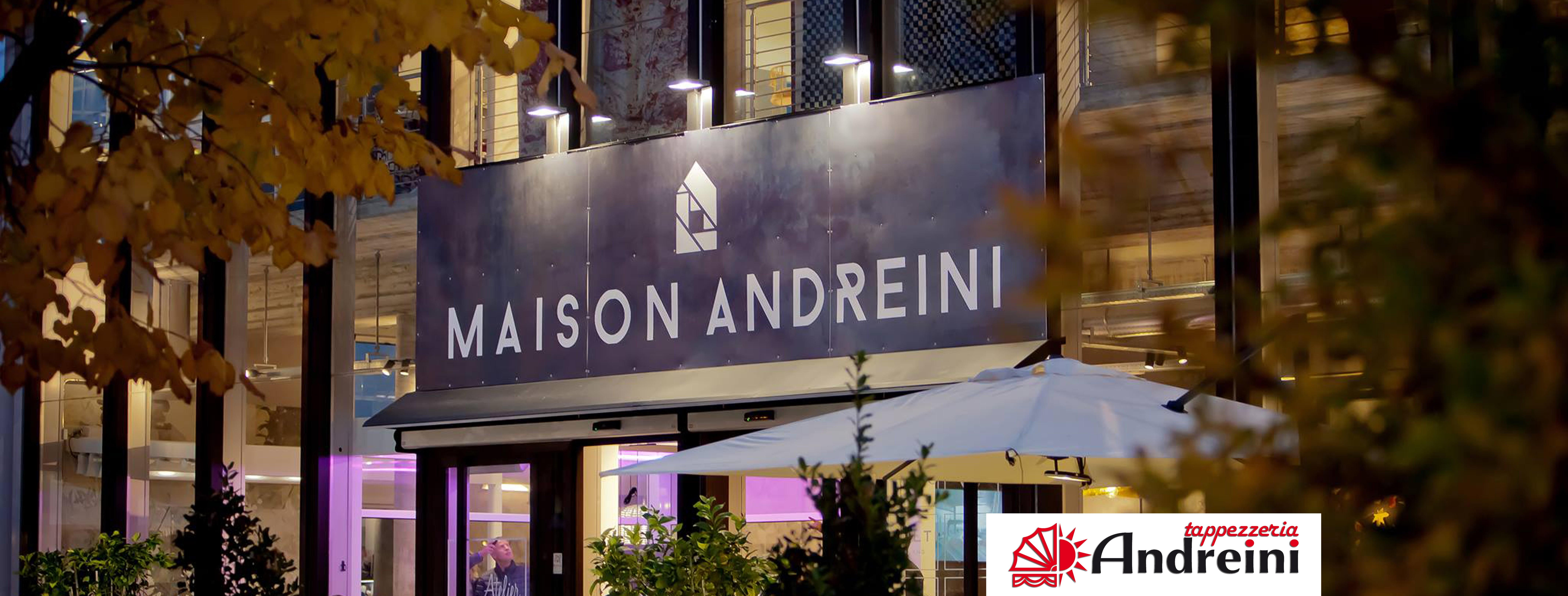 Forniture Per Tappezzieri Milano maison andreini | linkedin