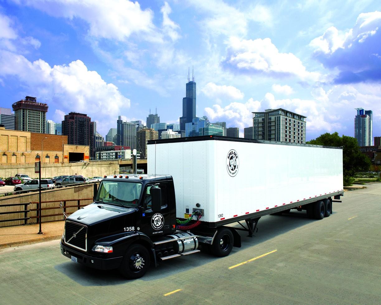 Spee Dee Delivery Service, Inc. | LinkedIn