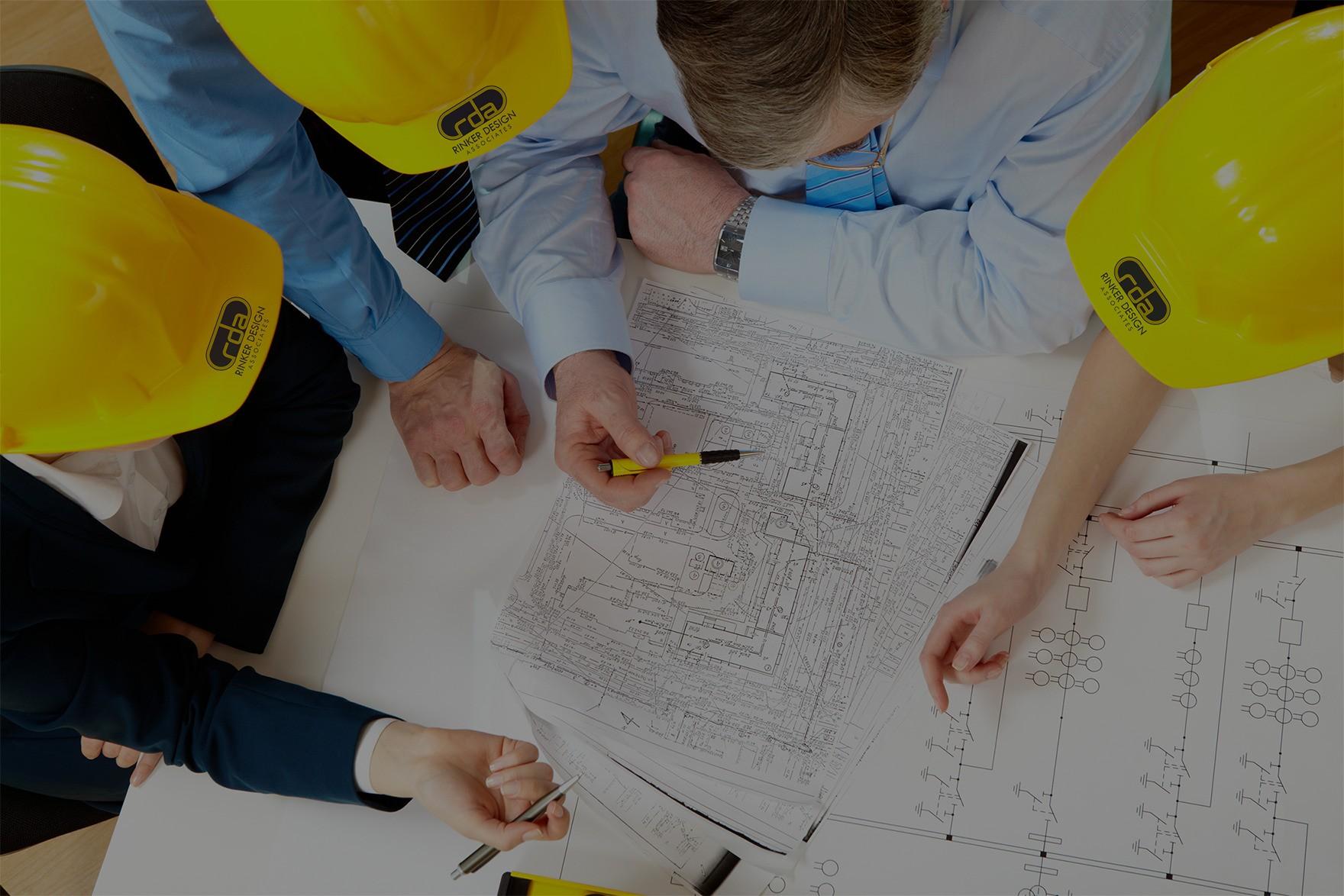 Rinker Design Associates P C Linkedin
