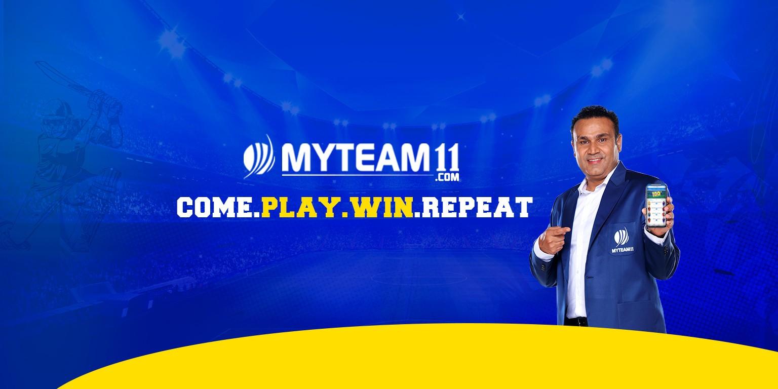 MyTeam11 Fantasy Sports   LinkedIn