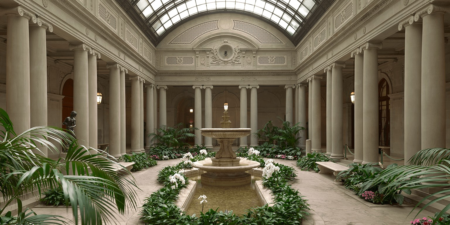 The Frick Collection Linkedin
