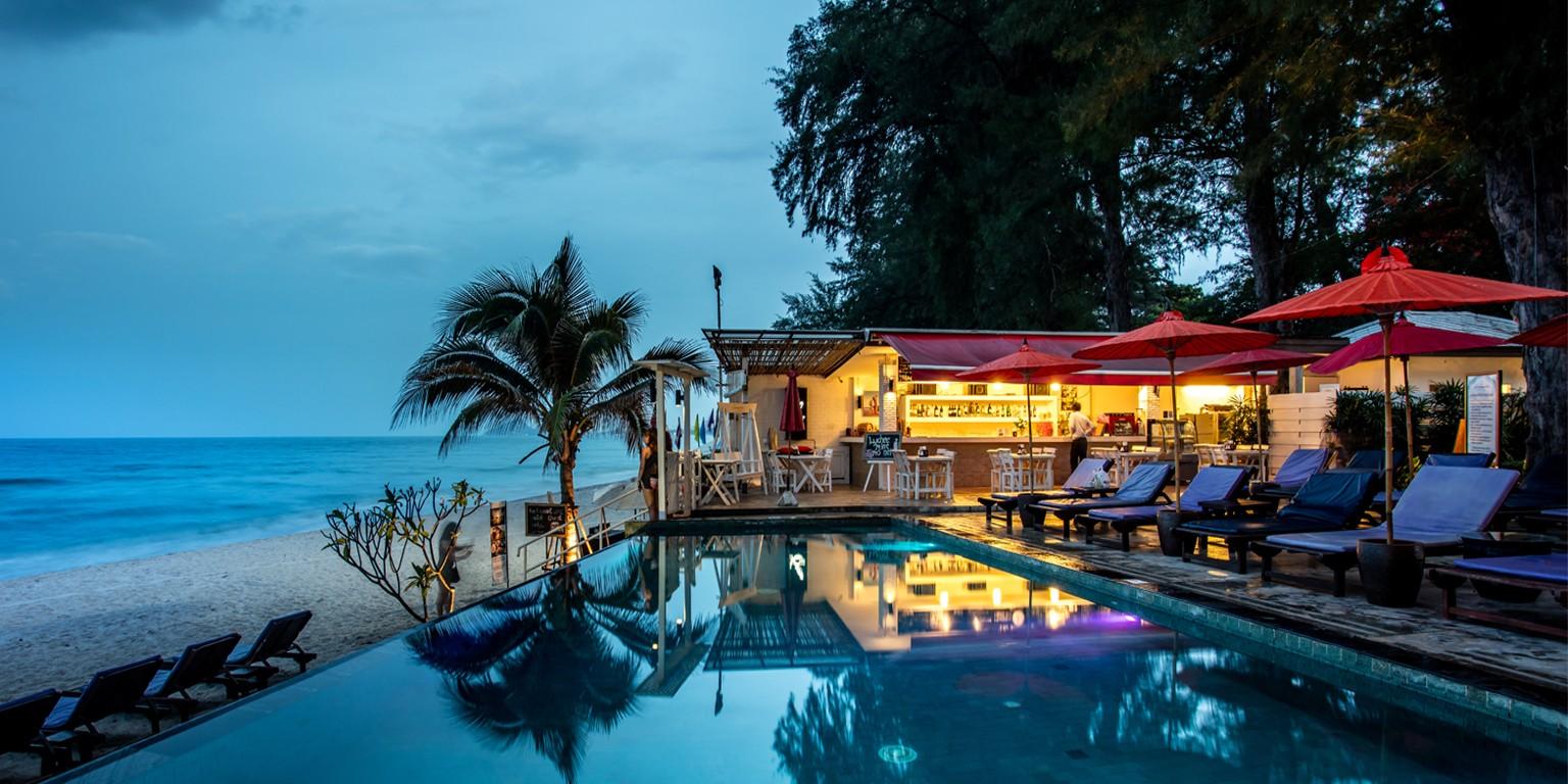 Baan Laksasubha Resort |  LinkedIn