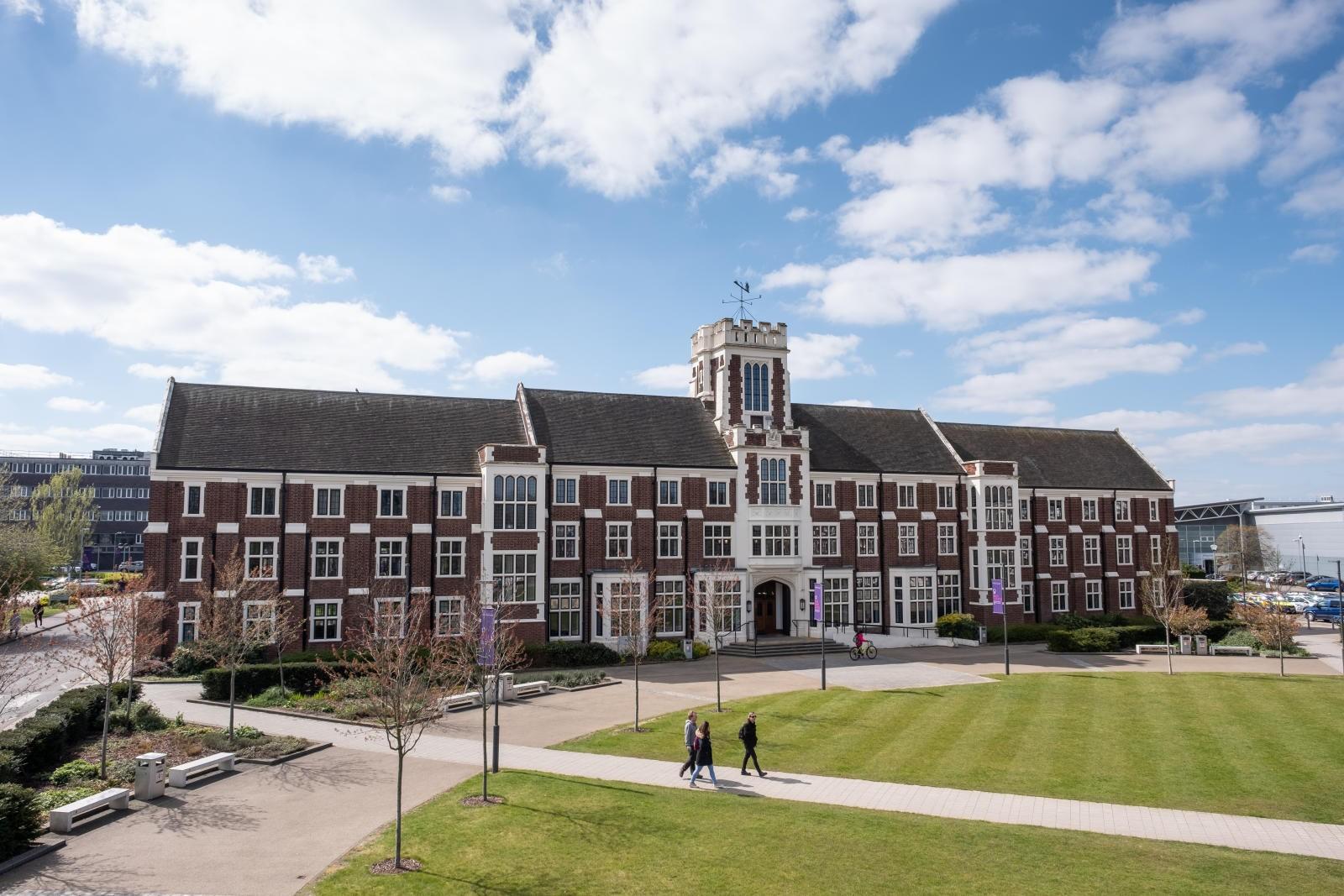Loughborough University Linkedin