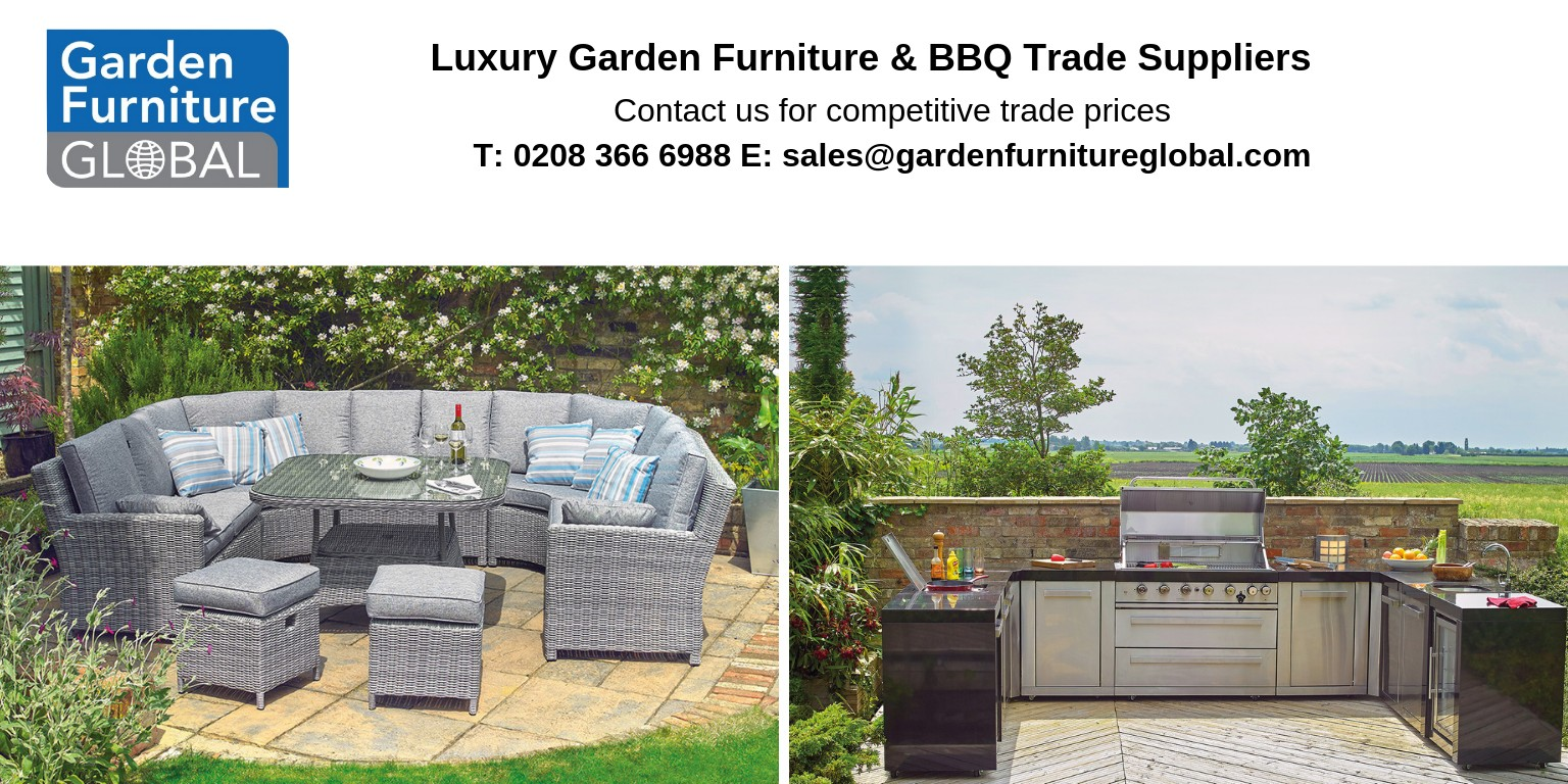 Garden Furniture Global Ltd  LinkedIn