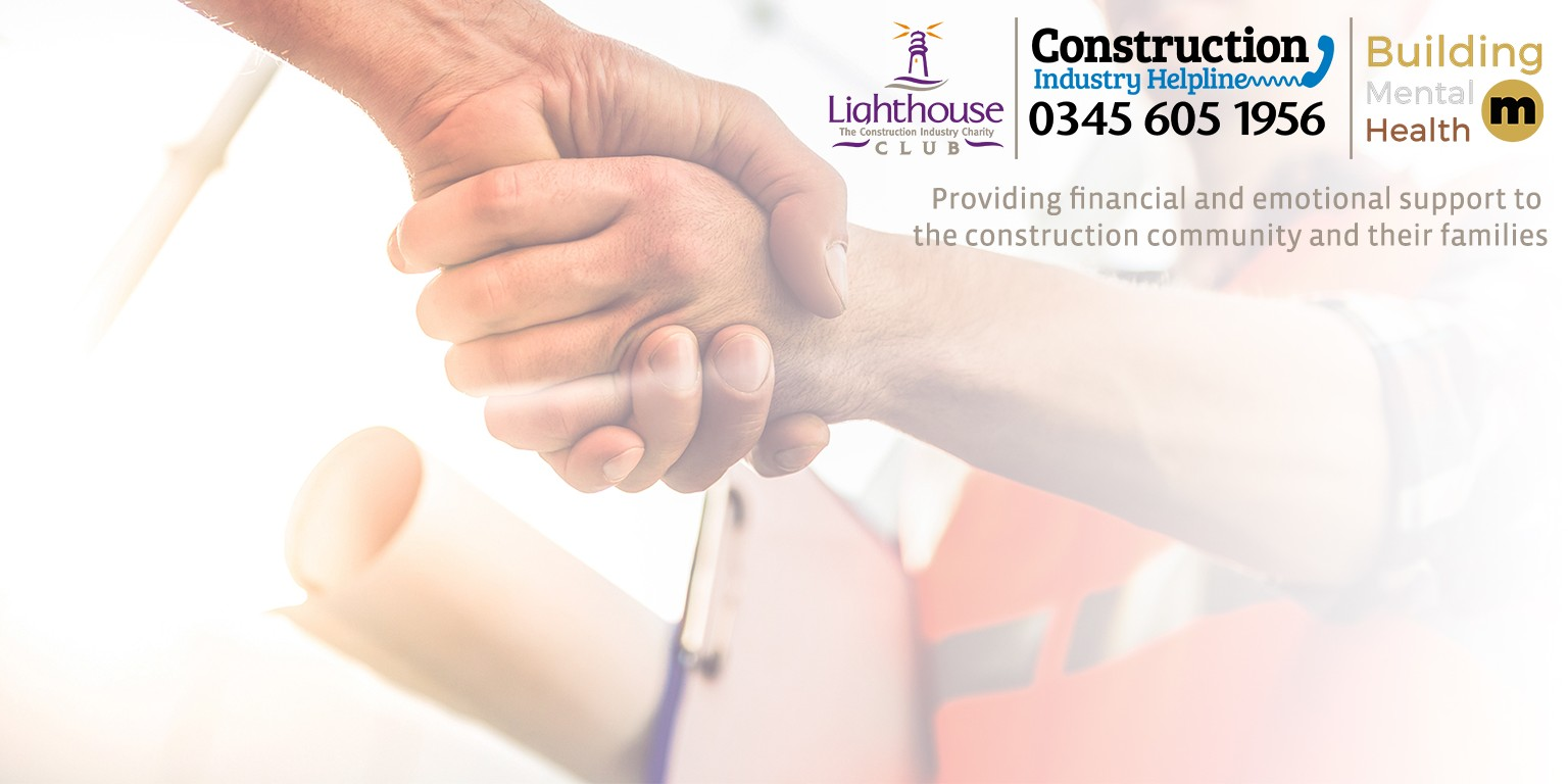 Lighthouse Construction Industry Charity Linkedin
