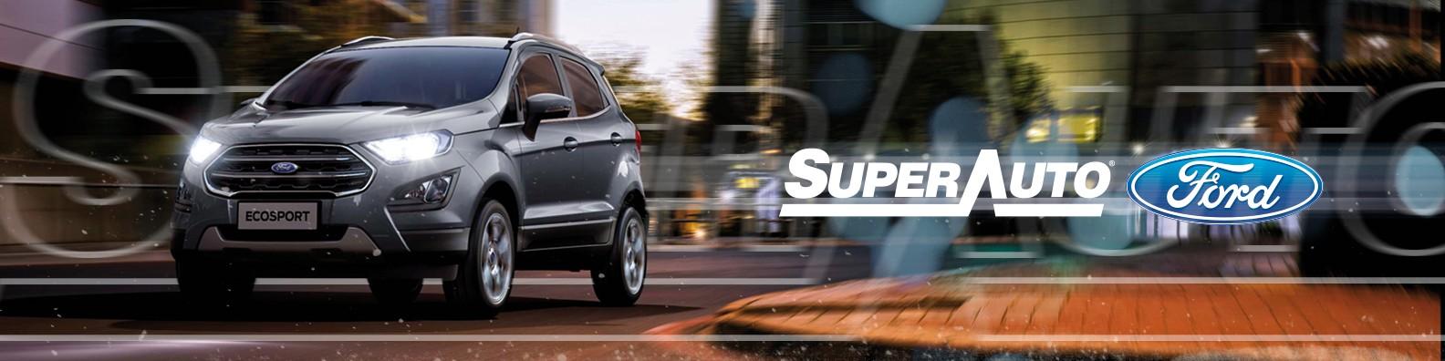 Ford Superauto Linkedin