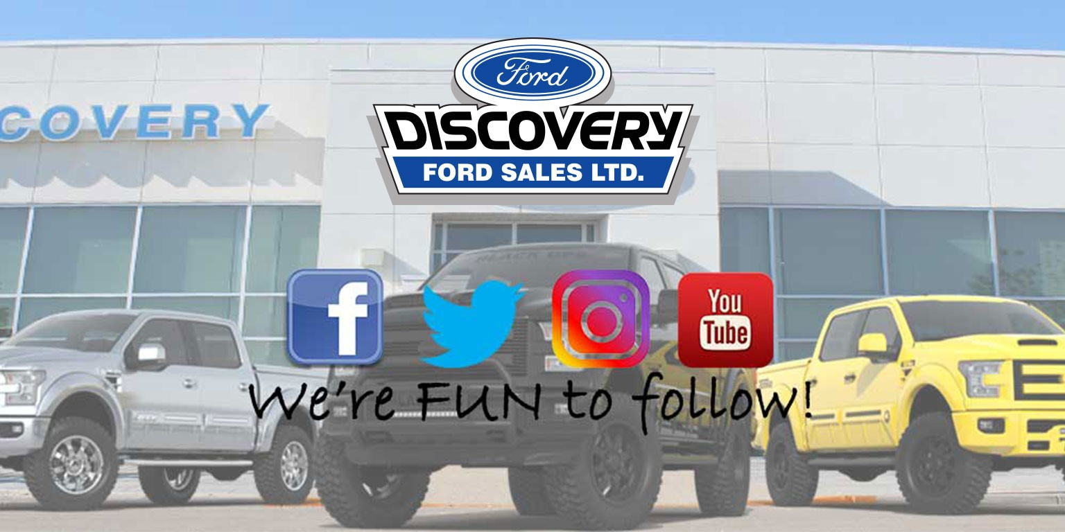 discovery ford sales humboldt linkedin discovery ford sales humboldt linkedin