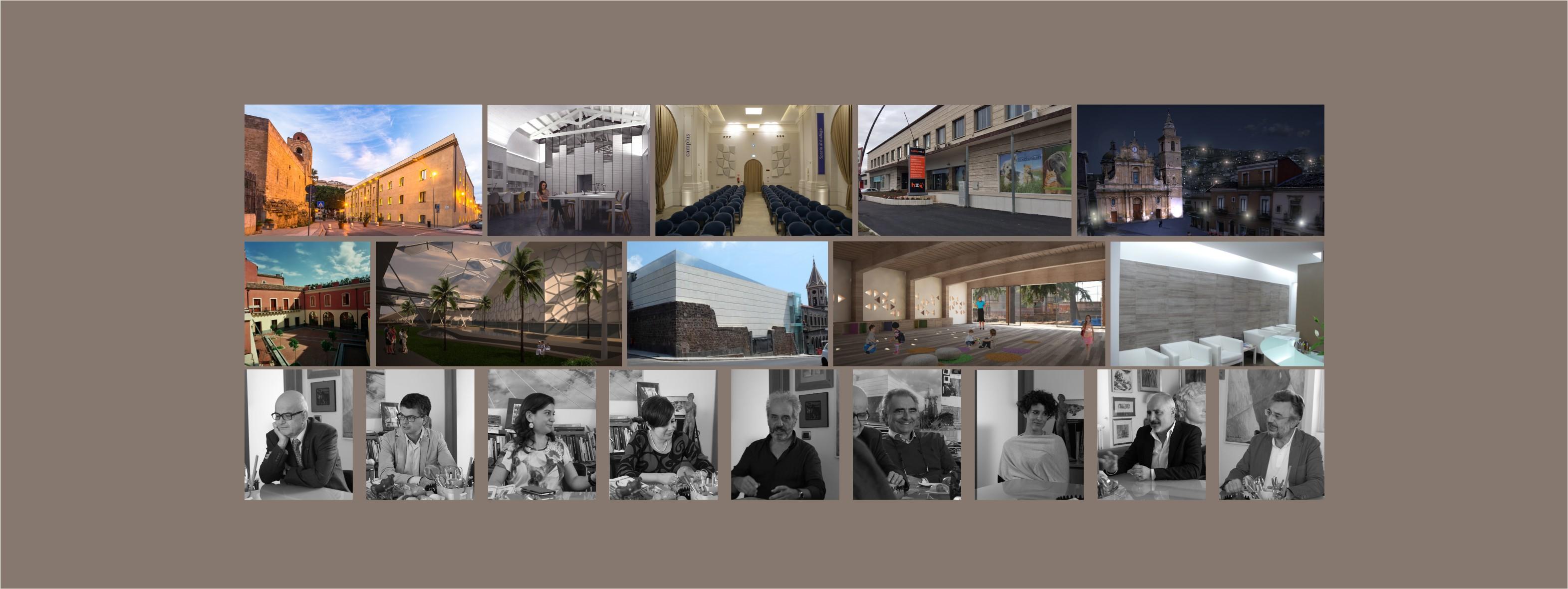 Lavoro Ingegnere Edile Architetto Catania commapartners - società cooperativa a.r.l. | linkedin