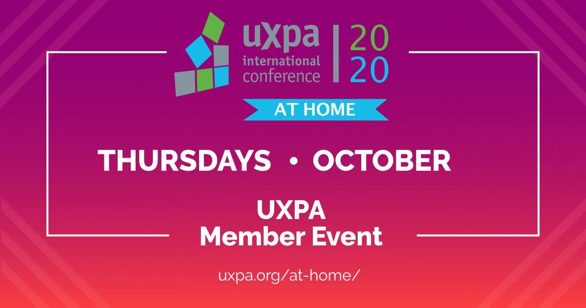 Uxpa International Linkedin