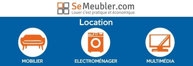 Semeubler Com Location Mobilier Linkedin