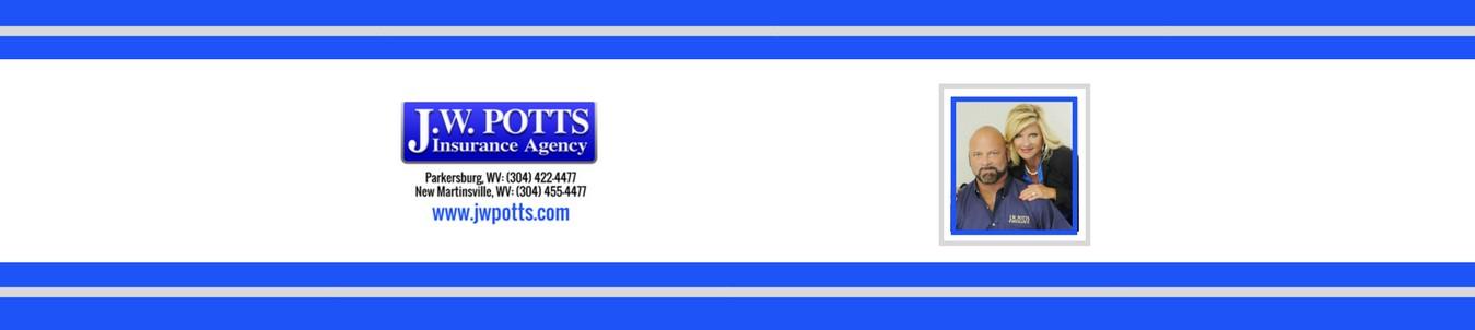 J W Potts Insurance Agency Linkedin