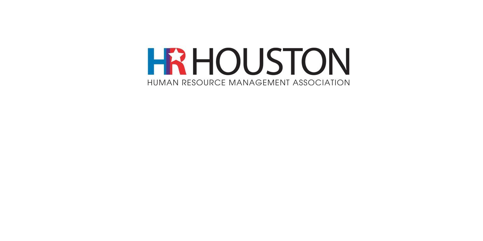 HR Houston logo