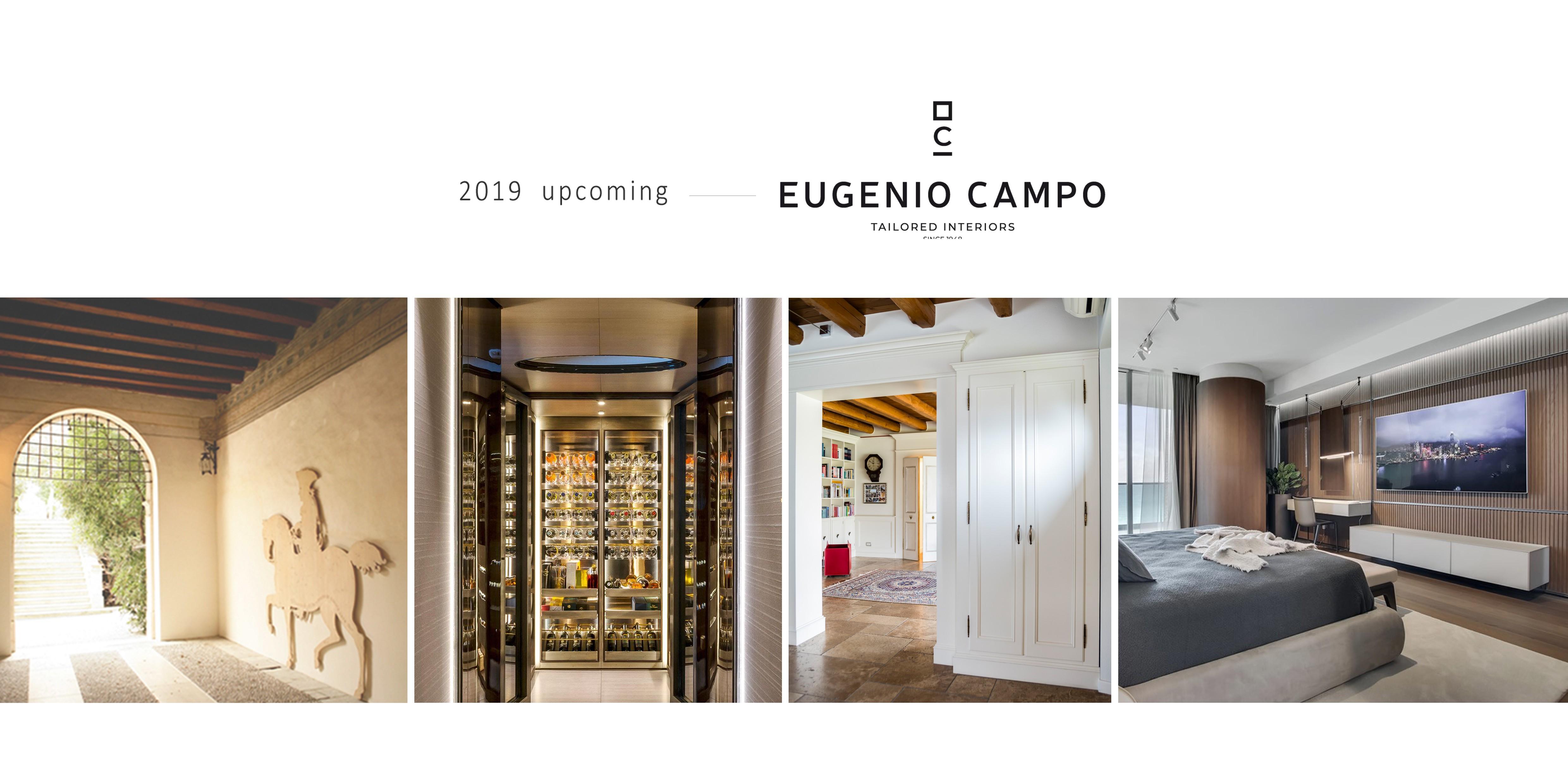 Offerte Lavoro Architetto Treviso eugenio campo tailored interiors | linkedin