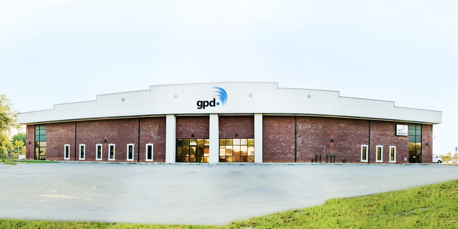 Global Parts Distributors Llc Gpd Linkedin