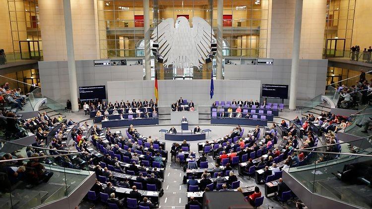 German Parliament Employees, Location, Careers | LinkedIn