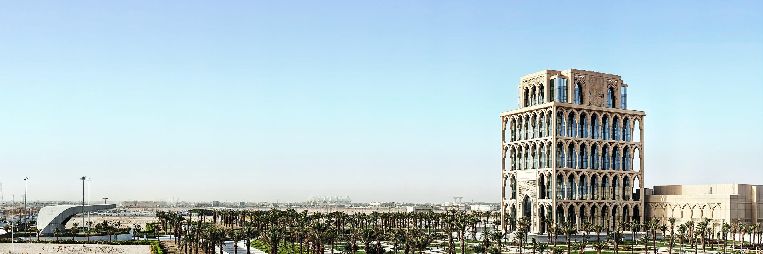 جامعة الملك سعود بن عبد العزيز للعلوم الصحية Linkedin