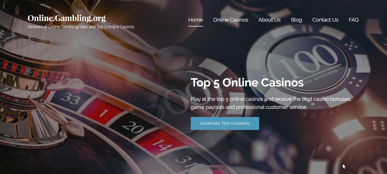 Online Gambling Org Linkedin
