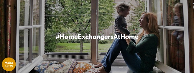 Homeexchange Linkedin