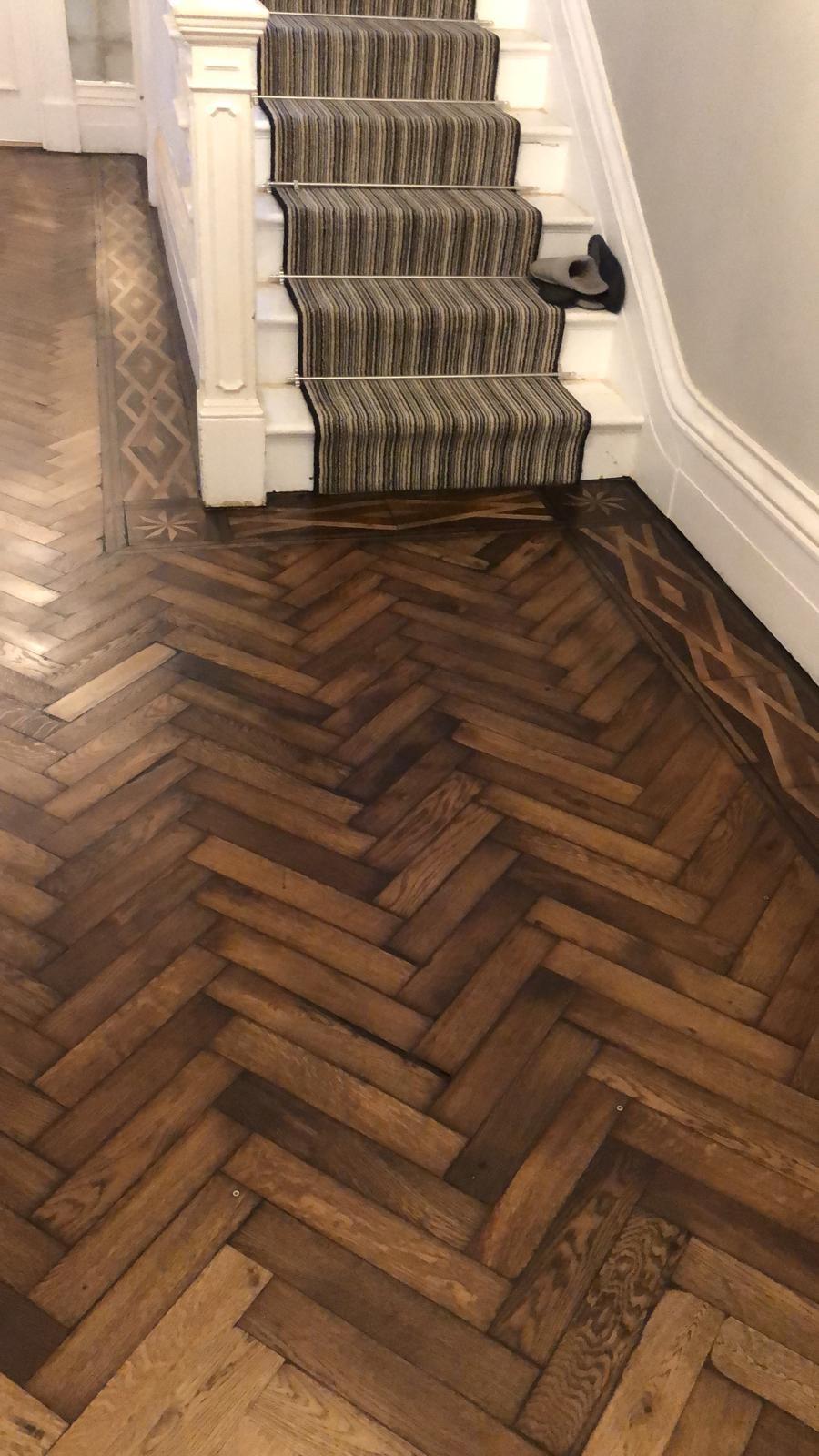 Chester Wood Flooring Ltd Linkedin