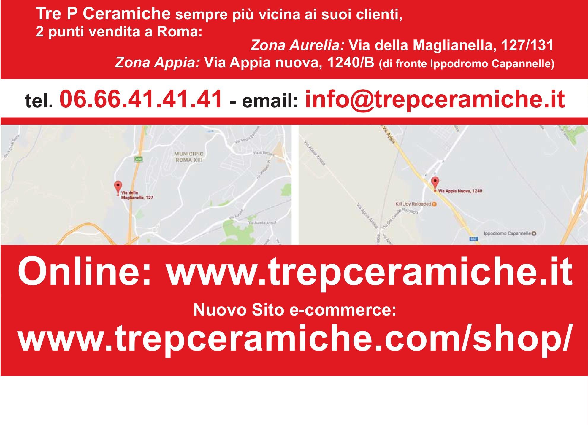 Le Migliori Marche Di Ceramiche tre p ceramiche srl | linkedin