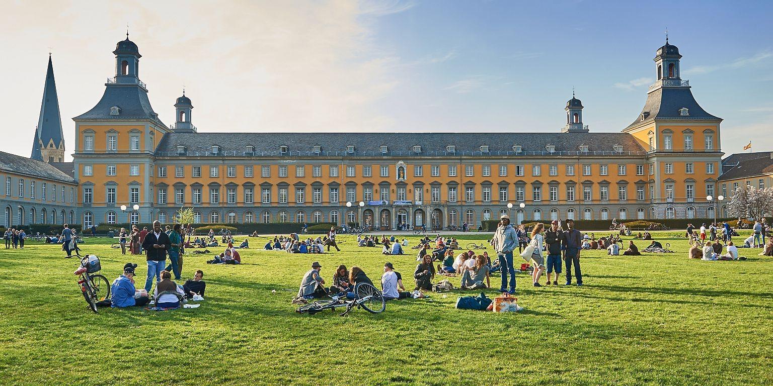 Image result for University of Bonn