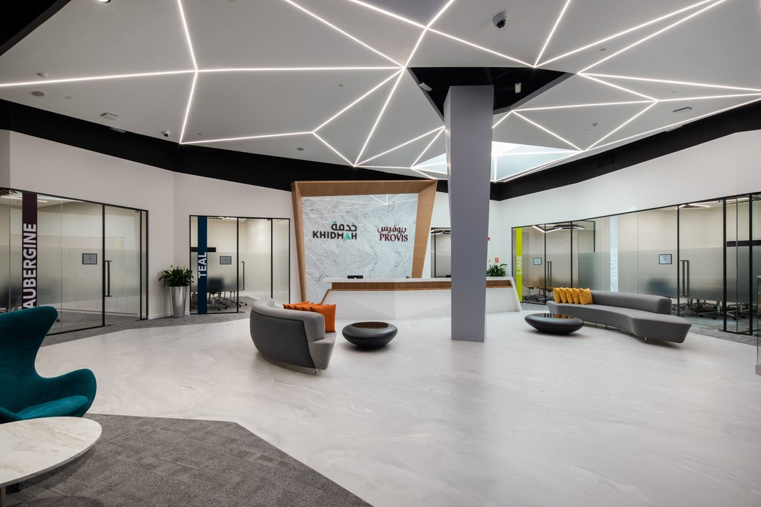 M N Architecture Linkedin