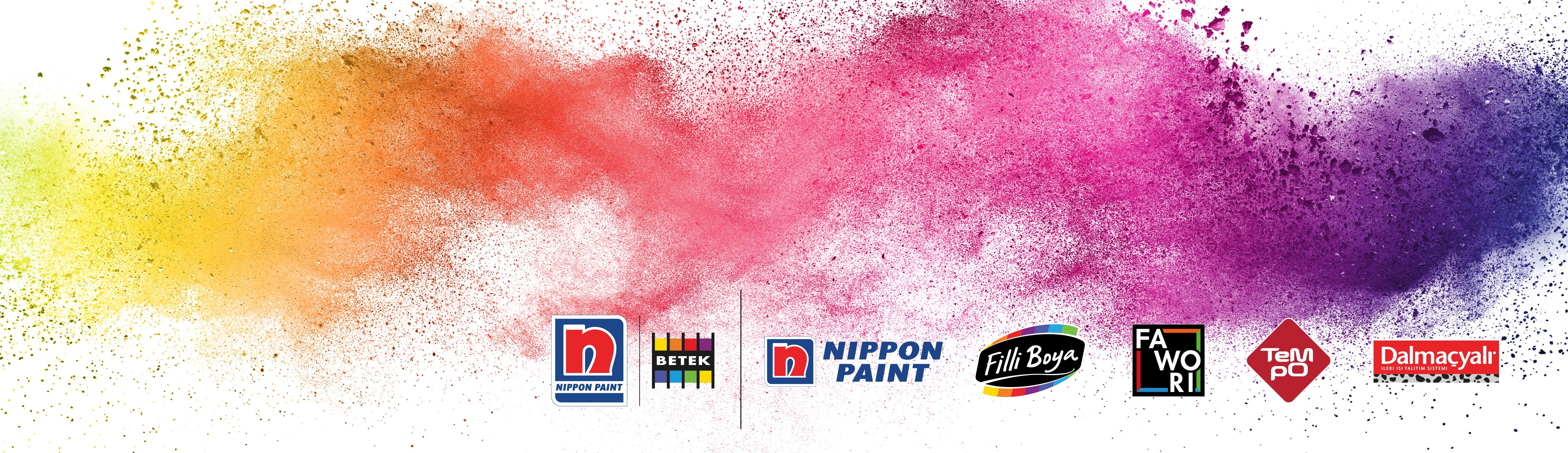 Betek Boya Ve Kimya Sanayi A S Nippon Paint Filli Boya Fawori