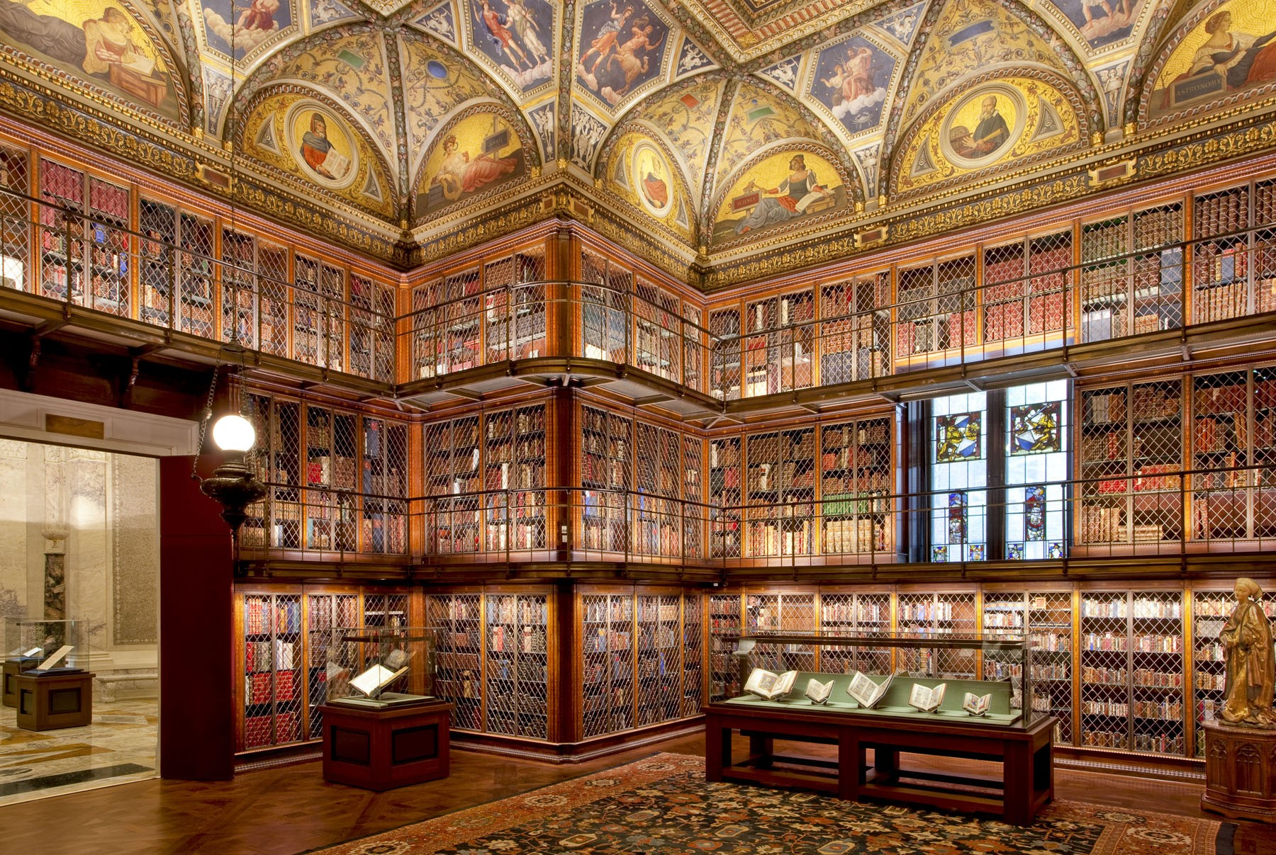 The Morgan Library & Museum | LinkedIn