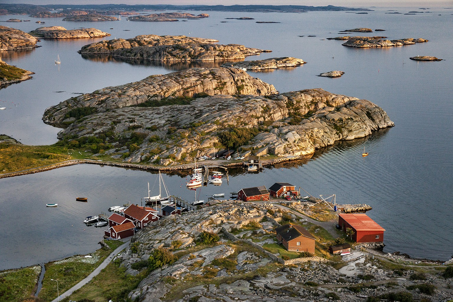 West Sweden Tourist Board Linkedin